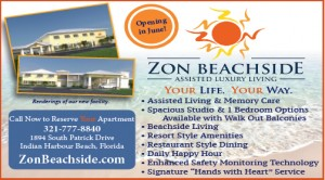 Zon Beachside