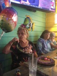 Happy Birthday Norma English Sept. 2019