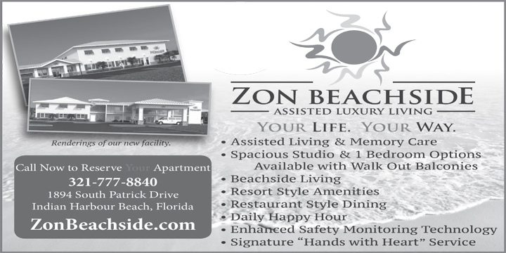 Zon Beachside